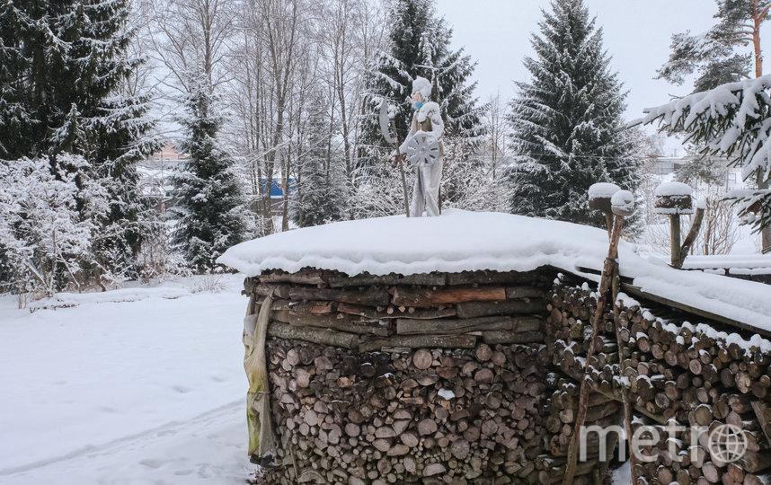 """Лампово. Фото Алена Бобрович, """"Metro"""""""