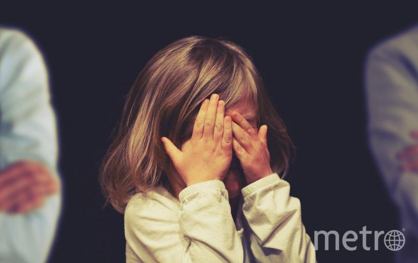 """Воспитатели должны находить индивидуальный подход к каждому ребёнку. Фото """"Metro"""""""
