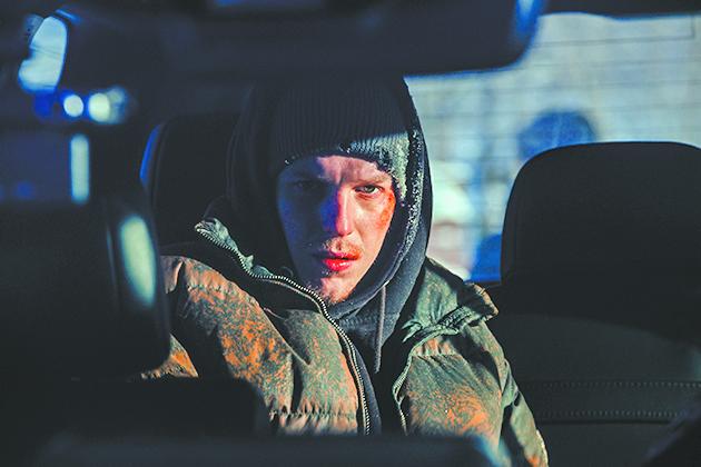 Всеволод Володин. Фото Ксения Угольникова, Предоставлено организаторами