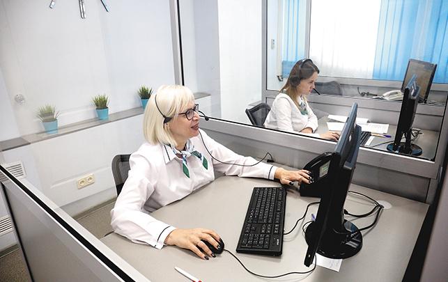 Организована работа волонтёрских отрядов, социальные центры переделали в обсерваторы. Фото Мэрия Новосибирска, Getty