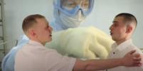 Осуждённые написали рэп-оду российской вакцине