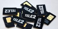 Мобильный оператор связи Tele2 утроил число федеральных партнёров за прошедший год