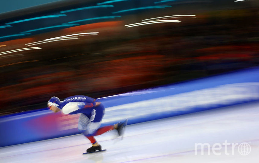 Павел Кулижников. Фото Getty