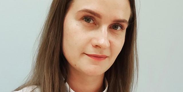 """Екатерина Азатян, оториноларинголог и лазеротерапевт сети клиник """"Медклуб""""."""