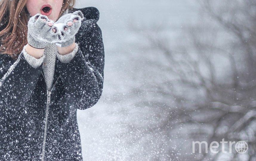 К концу этой недели в регион придут морозы. Фото pixabay.com