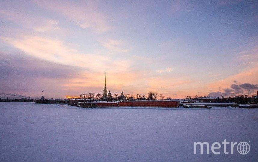 В Северной столице ожидается облачная с прояснениями погода. Фото pixabay.com, из архива