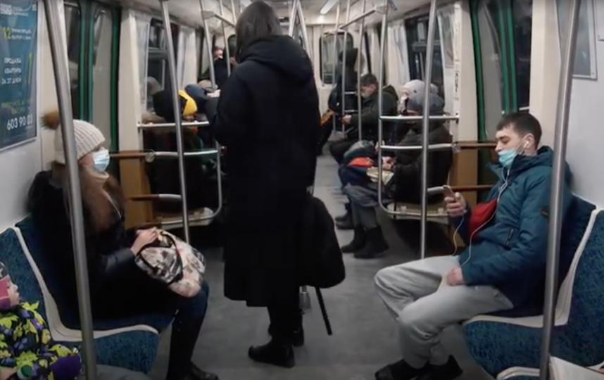 Скриншот с видео. Фото Скриншот Youtube