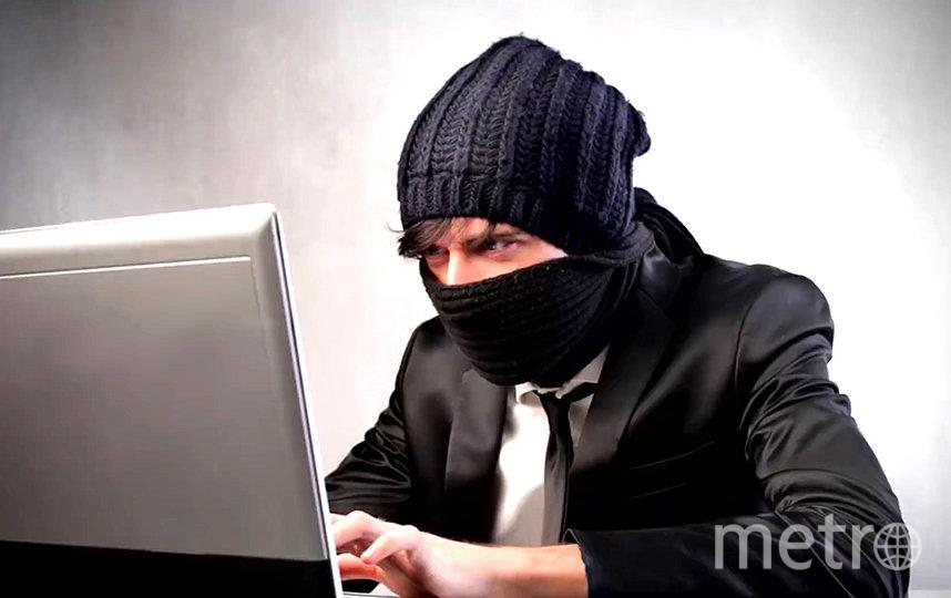 Пользователям стоит внимательнее отслеживать свои действия в Сети и читать письма дважды. Фото LUCKCLUB.RU