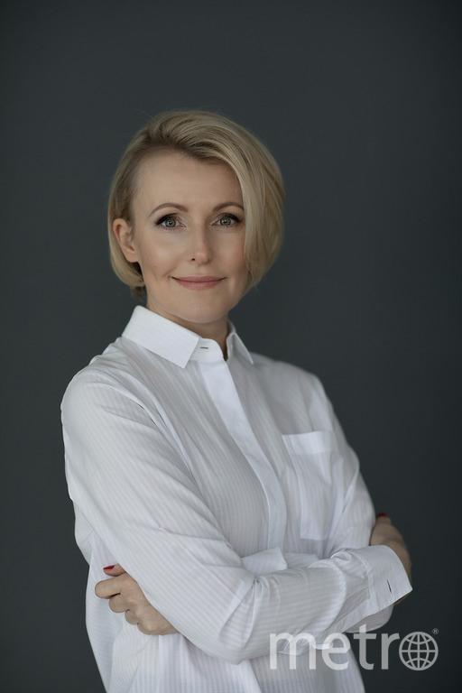 Кристина Танчер, директор по развитию фонда «Навстречу переменам».
