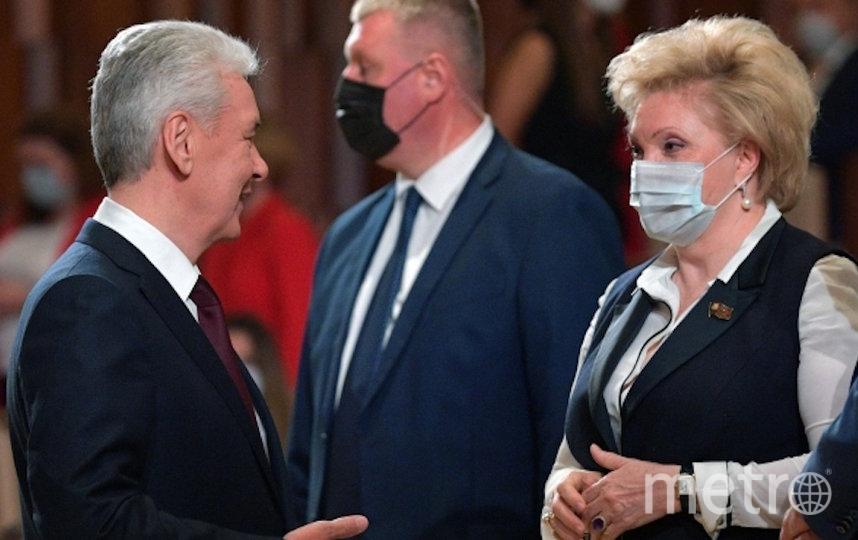 Шарапова (справа). Фото РИА Новости