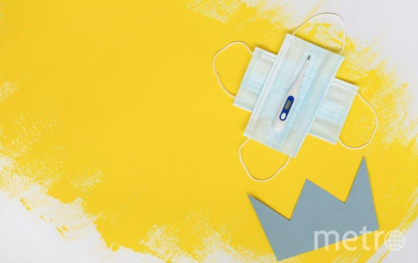 Средства защиты от ковида по-прежнему актуальны. Фото pixabay