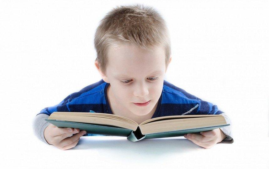 Школьникам предоставляют новые возможности. Фото pixabay