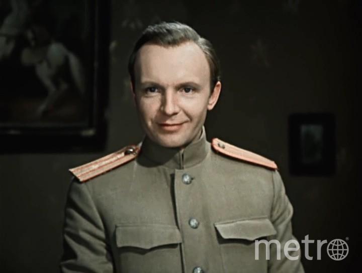 Дни Турбиных. Фото kino-teatr.ru.