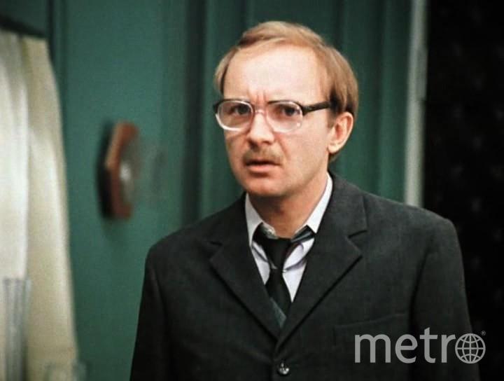 Служебный роман. Фото kino-teatr.ru.