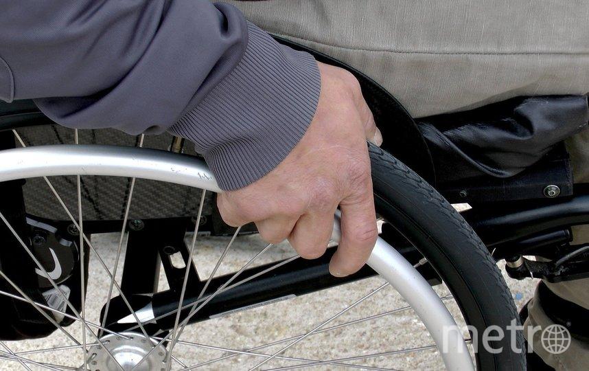 Парламентарий Ольга Мельникова заявила, что необходимо и далее развивать систему социальной адаптации инвалидов. Фото pixabay