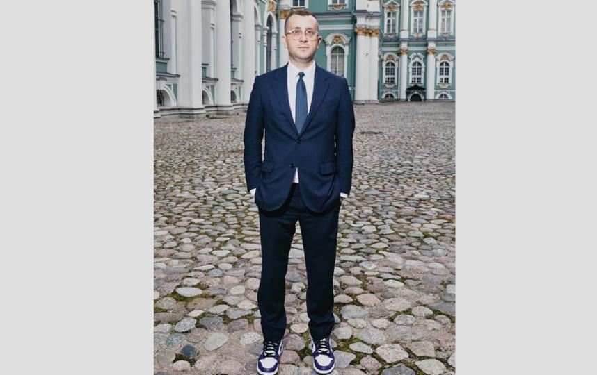 Борис Пиотровский. Фото Скриншот Instagram: @bpiotrovsky