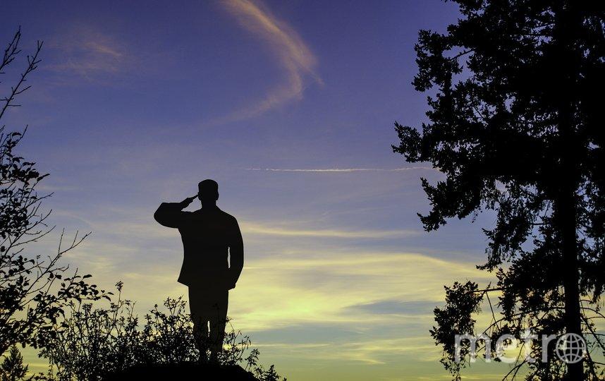 """Армейский жаргон использовали и продолжают использовать солдаты и те, кто уже дослужил до """"дембеля"""". Фото pixabay.com"""
