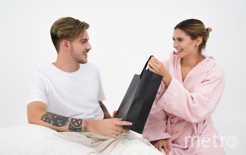 Опрос: что хотят получить в подарок на 23 февраля мужчины