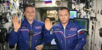 Российские космонавты обратились к согражданам: какими словами они поздравили страну с 23 февраля