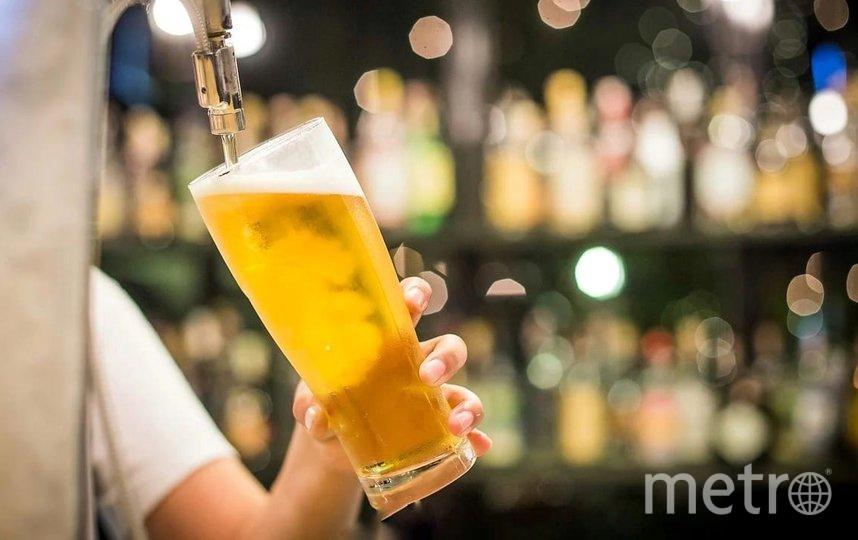 """Из-за коронавируса в Германии уничтожили """"огромные запасы пива"""". Фото pixabay.com"""