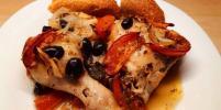 Французская кухня. Как приготовить вкуснейшую курицу по-провански