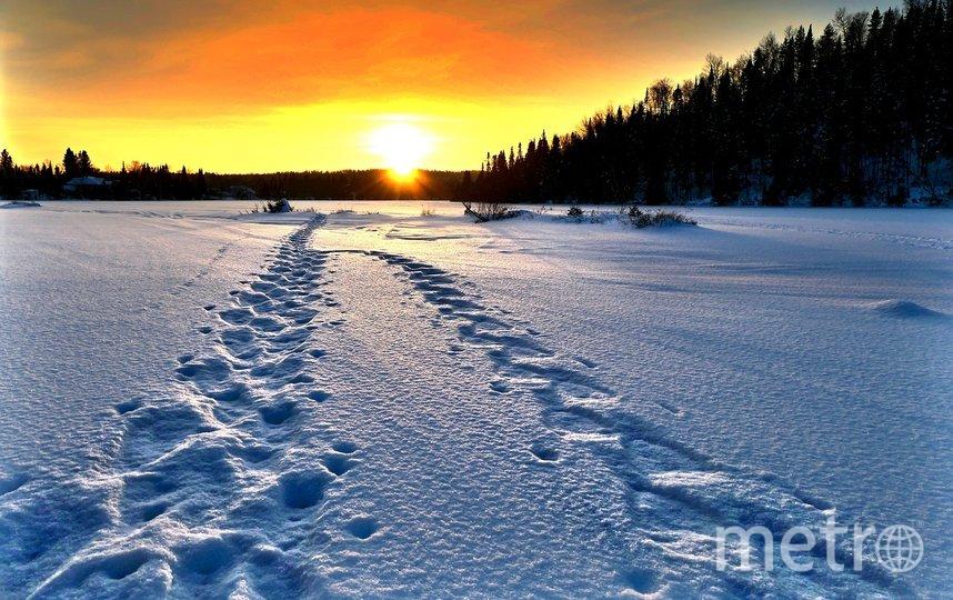 Происходящие сегодня атмосферные процессы указывают на наступление новой климатической эпохи. Фото pixabay.com
