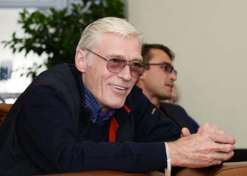 Борис Щербаков, архивное фото. Фото РИА Новости