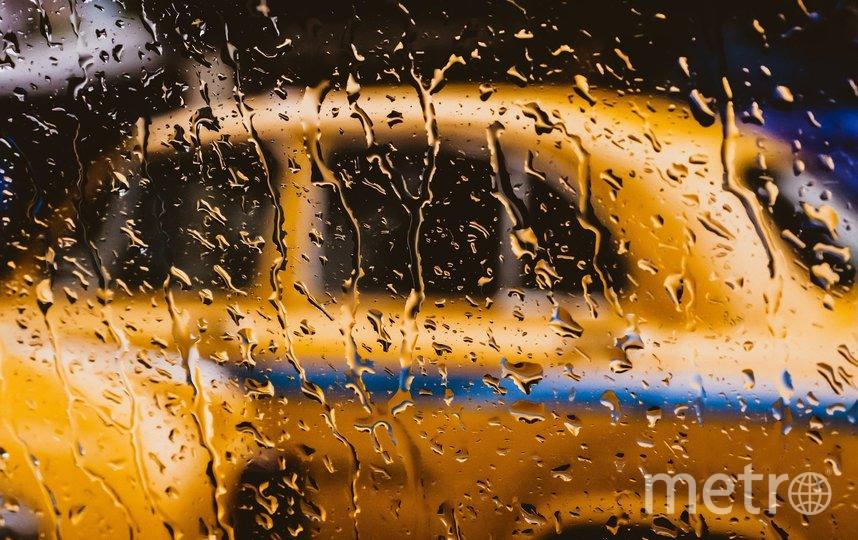 Щитов высказался о такси. Фото pixabay