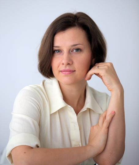 """Психолог центра когнитивно-поведенческой терапии """"BeCBT"""" Чаузова Елена Евгеньевна."""
