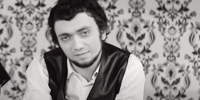 Гуша Катушкин.