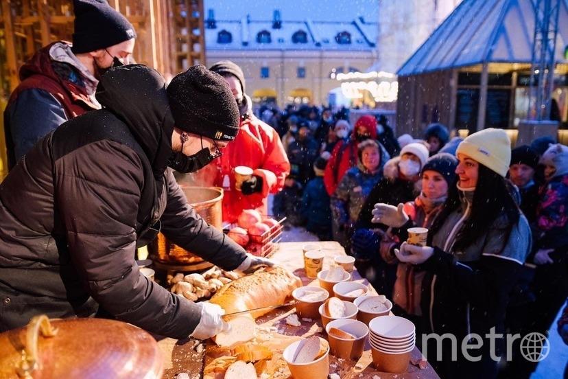 """Вход в Никольские ряды будет бесплатным. Фото Со страницы Никольских рядов во """"ВКонтакте"""", Предоставлено организаторами"""