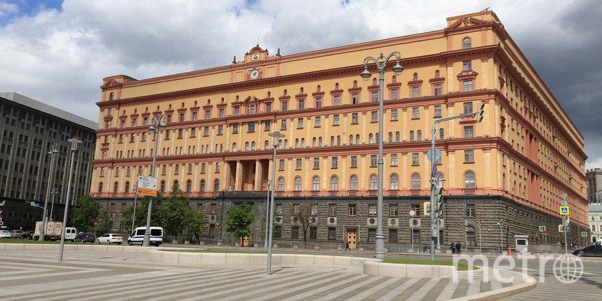 Собянин предложил оставить Лубянскую площадь как есть