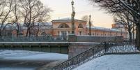 Оттепель продолжается. Как долго она продлится в Петербурге