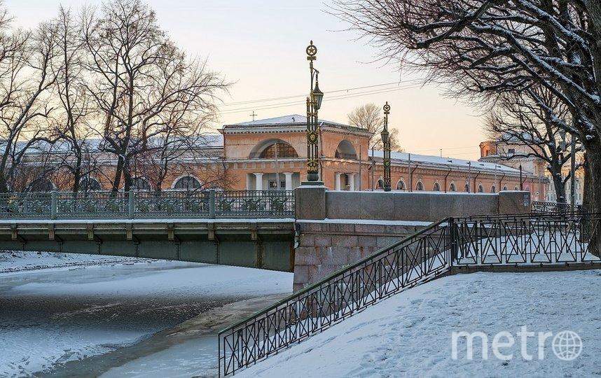 На погоду в Петербурге окажет влияние теплый атмосферный фронт. Фото pixabay
