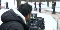 Гатчинский парк стал Шотландией: какой фильм снимают в Ленобласти