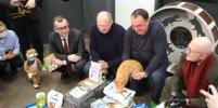 Петербургские коты устроились на работу в театры и парк