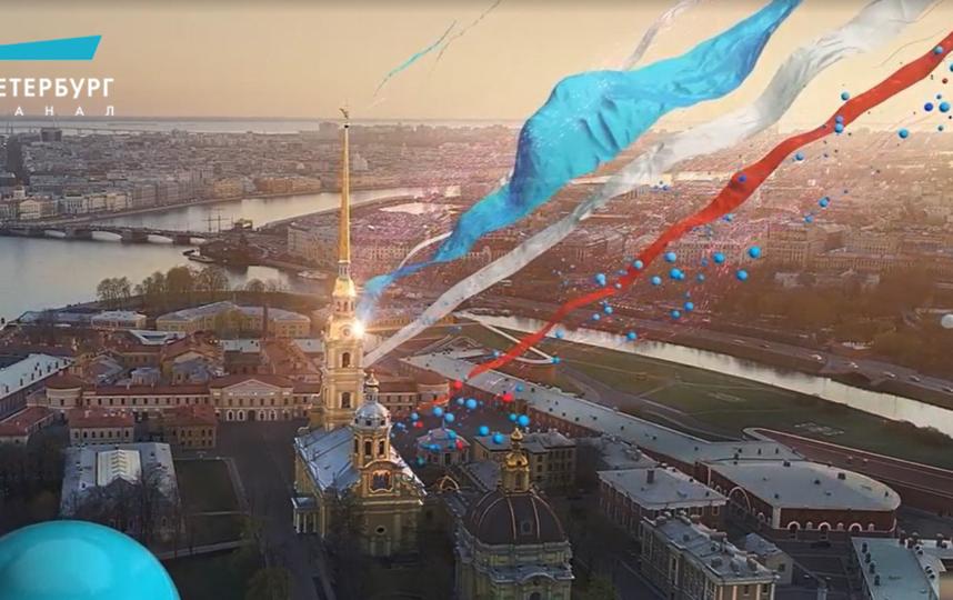"Телеканал ""Санкт-Петербург"". Фото Предоставлено организаторами"