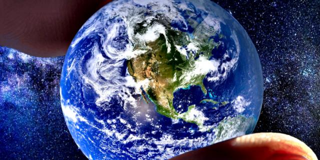 """""""Час Земли"""" проводится Всемирным фондом дикой природы."""