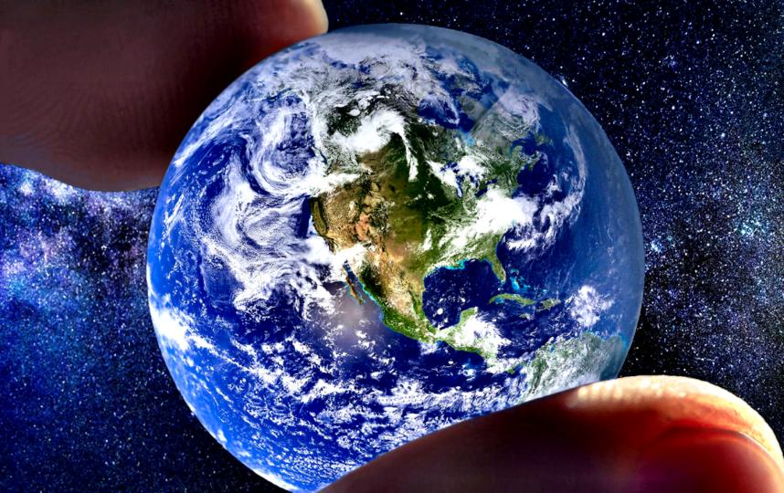 """""""Час Земли"""" проводится Всемирным фондом дикой природы. Фото pixabay.com"""