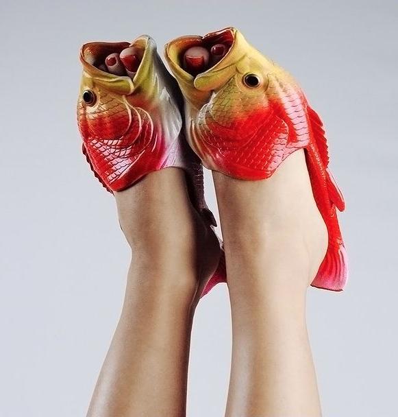 Рыботапки. Фото Скриншот Instagram: @step.fish