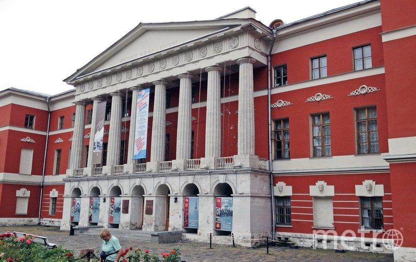 """Основной корпус музея – усадьба Разумовских начала XIX века, в основе которой лежит более старая постройка 1780-х годов – реконструироваться не будет. Фото АГН """"Москва"""", из архива"""