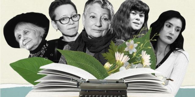 В библиотеке им. Н.А Некрасова расскажут, как поменялся рынок женской литературы.