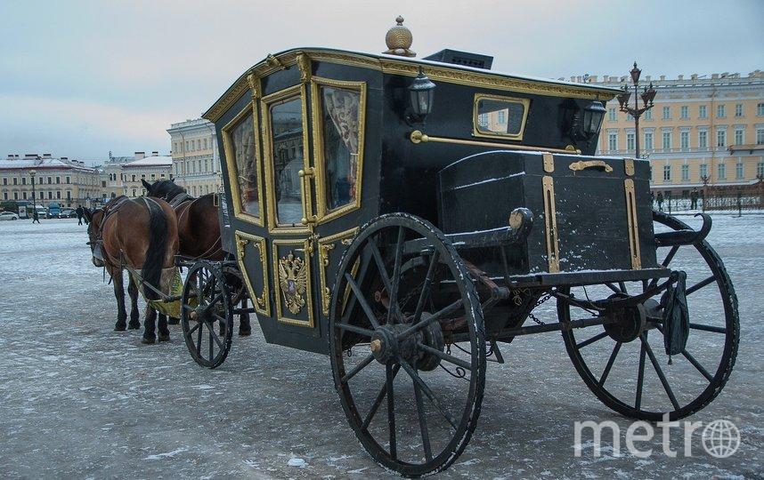 То, что Петербург считается культурной столицей России, влияет на уровень качества жизни.. Фото pixabay