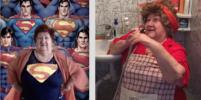 77-летняя Супербуся взорвала TikTok