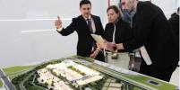 В Петербурге состоится международный экономический форум: когда его проведут в 2021 году