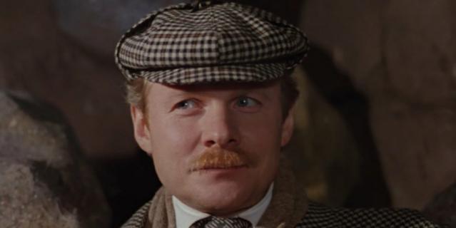 Доктор Ватсон всегда вежлив, тактичен и учтив – настоящий джентльмен.
