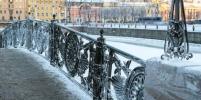Сильный ветер и снег. Какой погоды ждать в Петербурге 8 марта