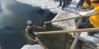 Петербурженка установила рекорд Гиннесса по задержке дыхания в ледяной воде. Как это было – видео