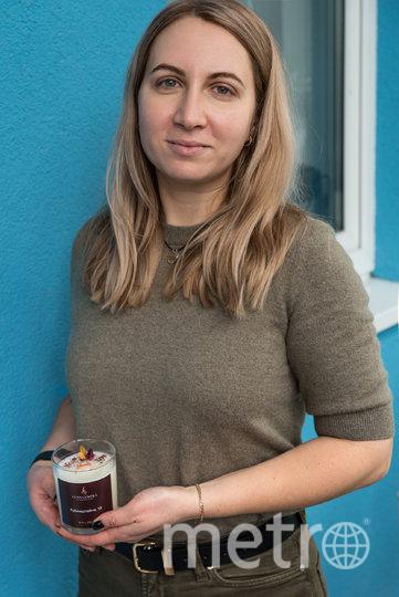 Юлия Болдова, основательница бренда. Фото https://www.instagram.com/clancostra.