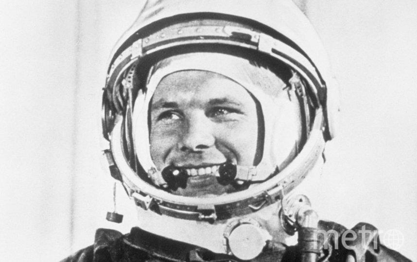 ВДНХ запускает познавательную программу, посвященную Юрию Гагарину, день рождения которого отмечают 9 марта. Фото Getty